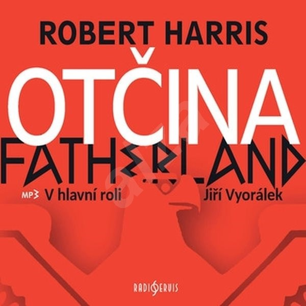 Otčina - Robert Harris