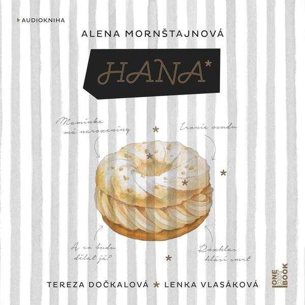 Hana - Alena Mornštajnová