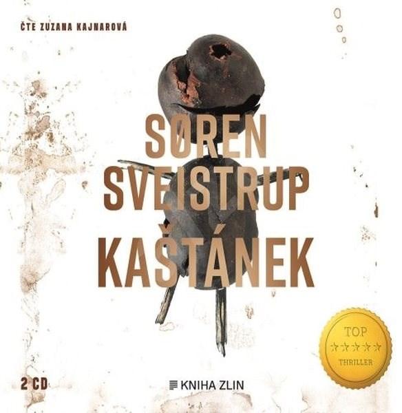 Kaštánek - Soren Sveistrup