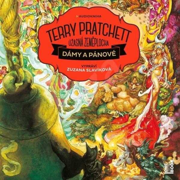 Dámy a pánové - Terry Pratchett