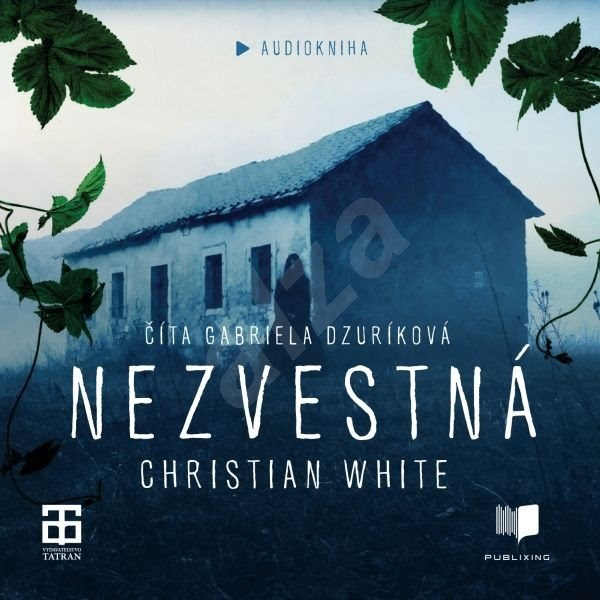 Nezvestná - Christian White