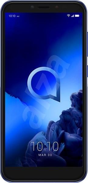 Alcatel 1S modrý - Mobilný telefón