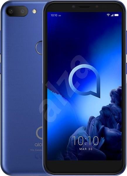 Alcatel 1S 64GB modrý - Mobilný telefón