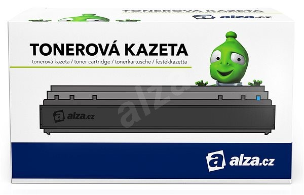 Alza HP CF211A azúrový - Alternatívny toner