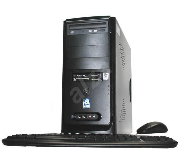 Alza School v2 Win XP Home - Počítač