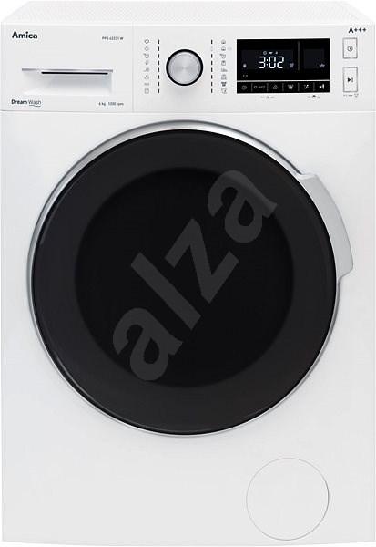 60a96893e AMICA PPS 62231 W - Úzka práčka s predným plnením | Alza.sk