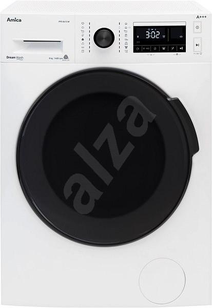 fdc2bb9d3 AMICA PPS 8413 W - Úzka práčka s predným plnením | Alza.sk