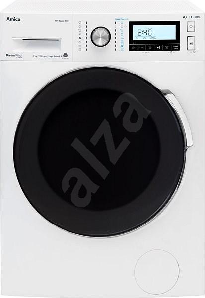 AMICA PPF 82232 BSW - Parná práčka