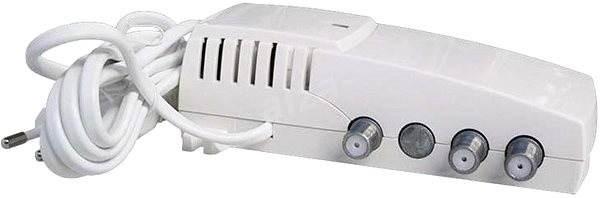 Maximum domový zosilňovač AS039 - Zosilňovač
