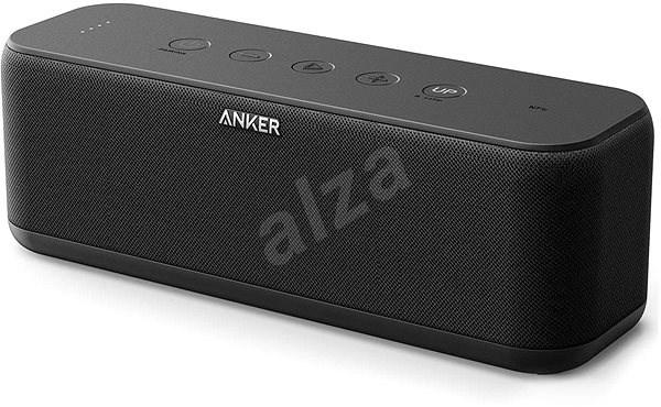 Anker SoundCore Boost - Bluetooth reproduktor
