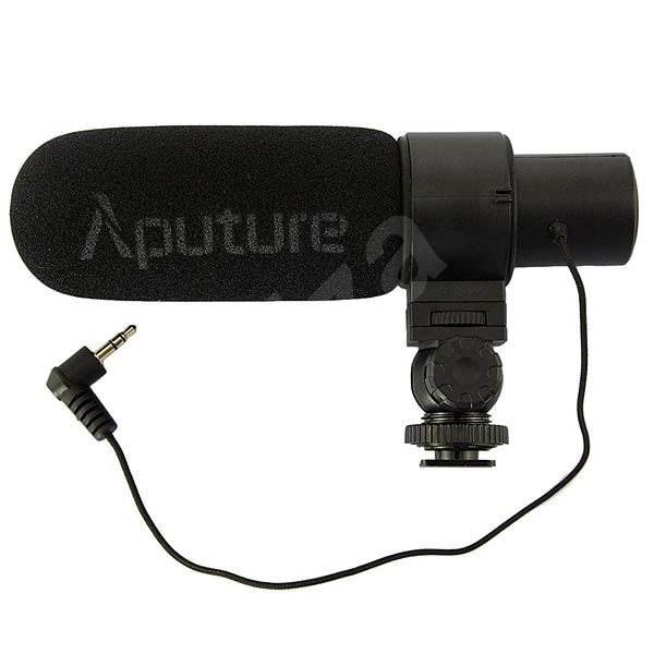 Aputure V-Mic D1 - Mikrofón pre fotoaparát