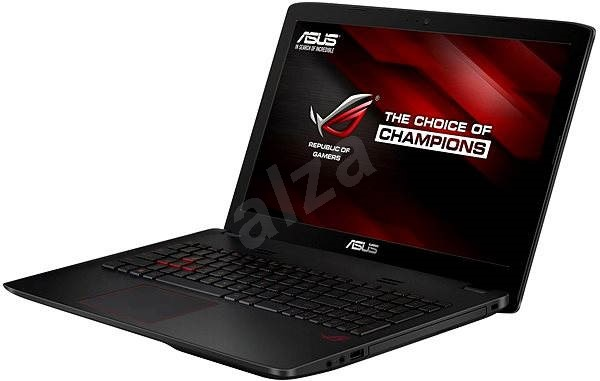 ASUS ROG GL552JX-CN155H - Notebook
