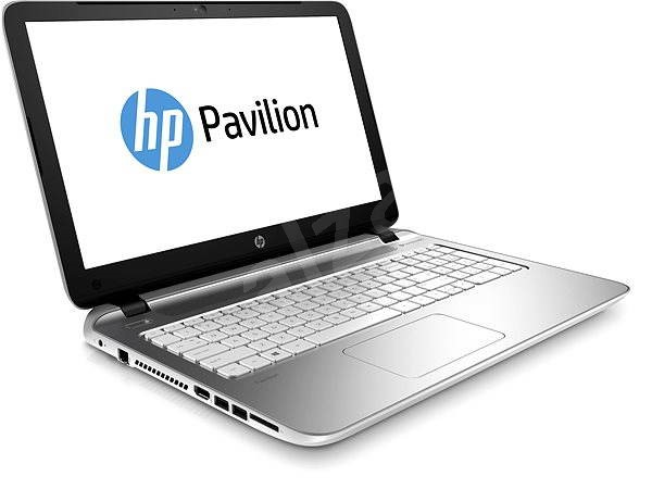 HP Pavilion 15-p293nf - Notebook