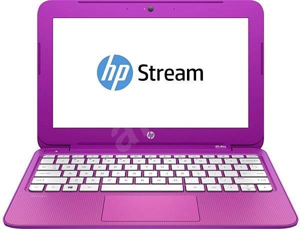 HP Stream 11-d018ns - Notebook
