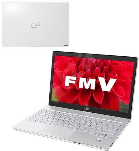 Fujitsu LIFEBOOK SH90/T - Notebook