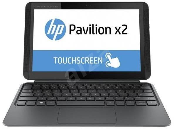 HP Pavilion x2 10-k065ur - Notebook