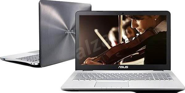 ASUS N551JK-DM143H - Notebook