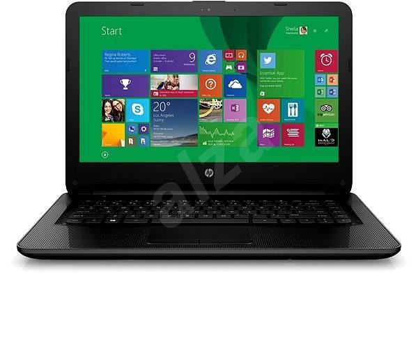 HP 14 14-ac018tx - Notebook