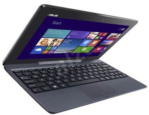 ASUS Transformer Book T100TAF - Notebook