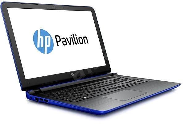 HP Pavilion 15-ab035nc - Notebook