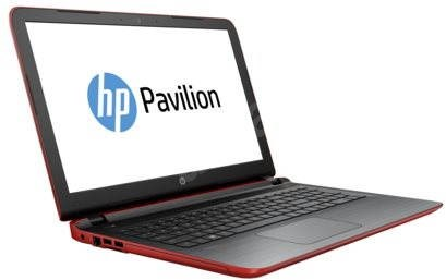HP Pavilion 15-ab050nt - Notebook