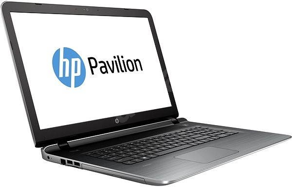 HP Pavilion 17-g000nd - Notebook