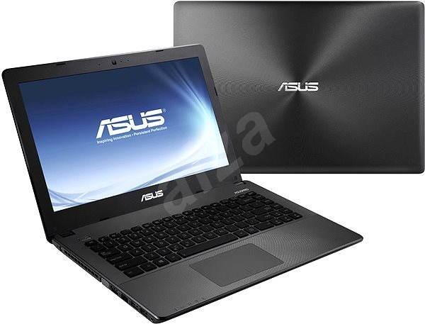 ASUS P450LDV-WO316D - Notebook