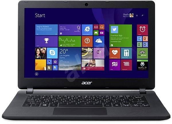 Acer Aspire ES1-331-C6S6 - Notebook
