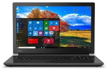 Toshiba Tecra A50-C1510 - Notebook