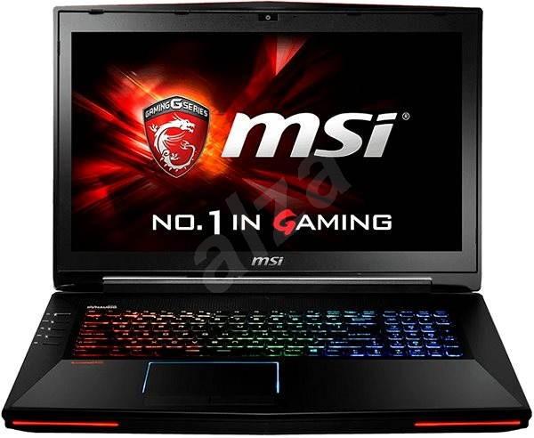 MSI Gaming GT72 2QD(Dominator)-1426AU - Notebook