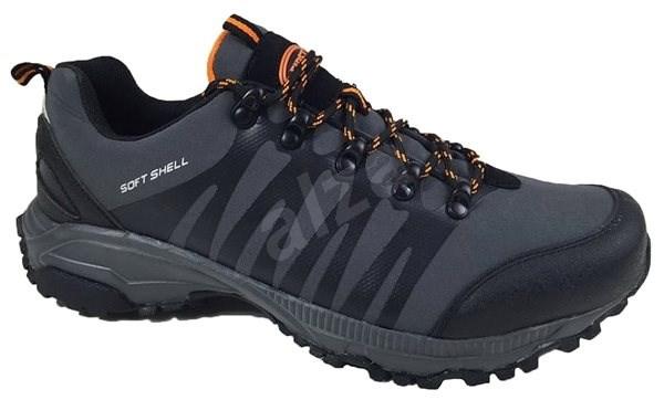 Ardon Obuv FEET grey, veľkosť 42 - Pracovná obuv
