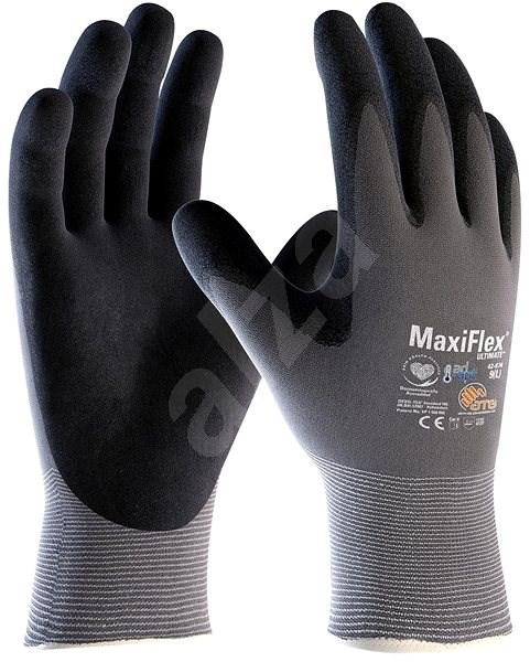 ATG Rukavice MAXIFLEX ULTIMATE, veľ. 09 - Pracovné rukavice
