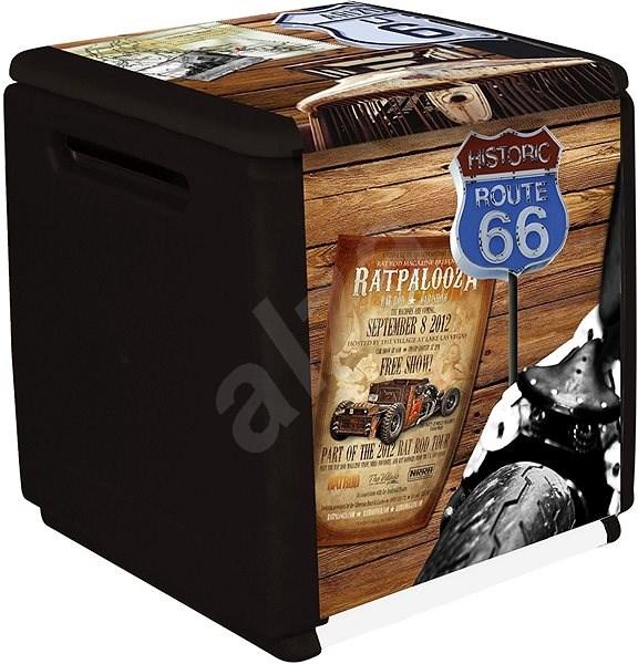 04df2b124d6cf ARTPLAST Úložný box Route 66 - Úložný box | Alza.sk