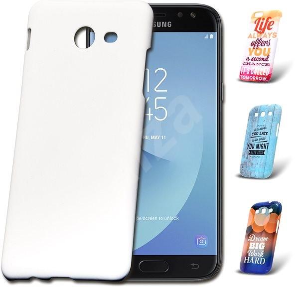 369f0bc8e114 Skinzone vlastný štýl Snap pre SAMSUNG Galaxy J5 (2017) - Ochranný kryt  Vlastný štýl
