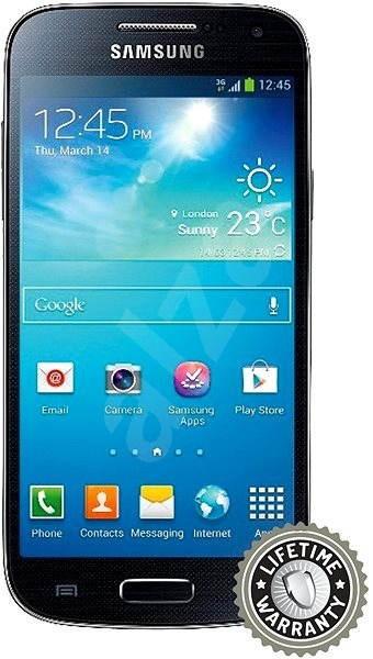 ScreenShield Tempered Glass Samsung Galaxy S4 mini - Ochranné sklo