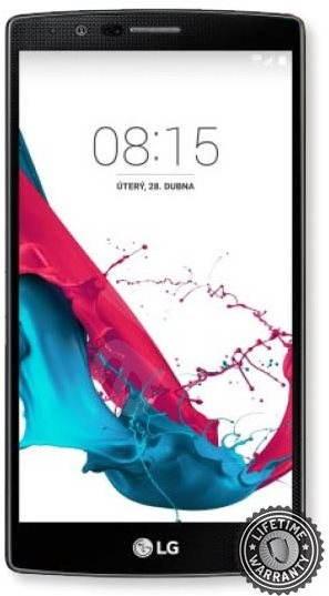 Ochranné sklo ScreenShield Tempered Glass LG G4 (H815) - Ochranné sklo