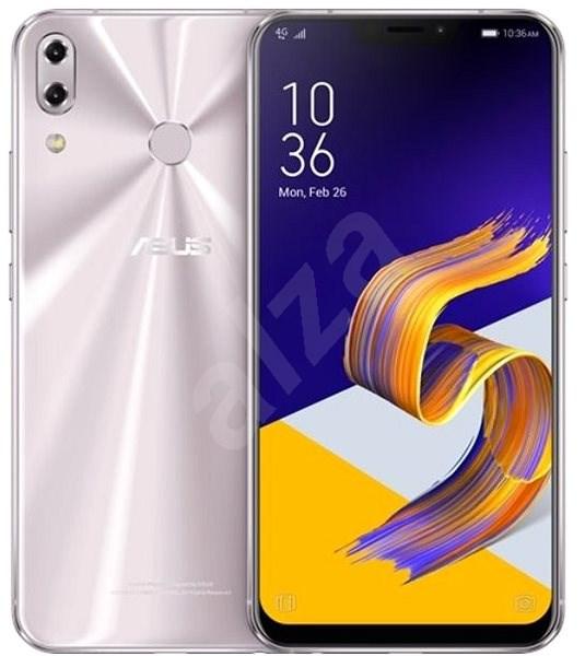 ASUS Zenfone 5 ZE620KL Meteor Silver - Mobilný telefón