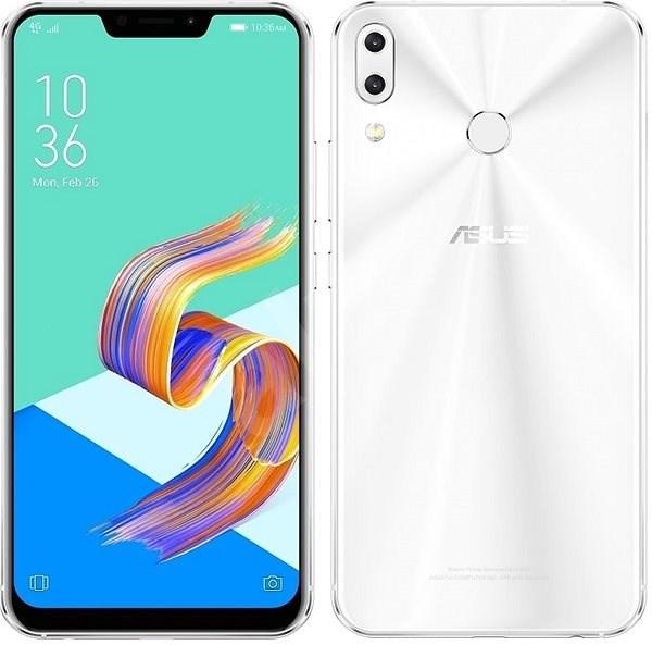 ASUS Zenfone 5 ZE620KL biela - Mobilný telefón