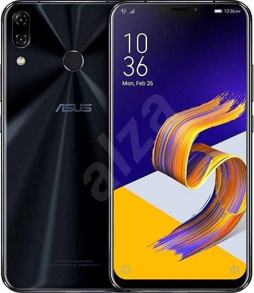 ASUS ZenFone 5z ZS620KL Modrý - Mobilný telefón