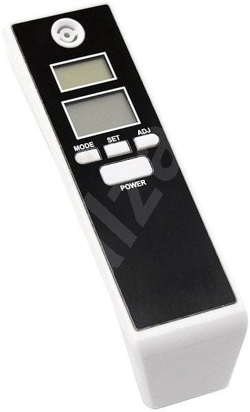 Alkohol tester BLACK/WHITE, digitálny - Alkohol tester