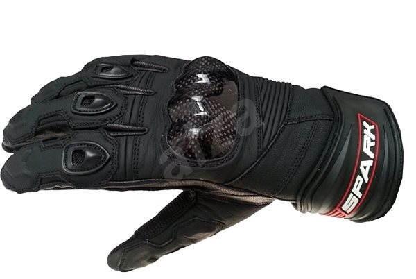 SPARK Short 2XL - Moto rukavice  a345567cc3