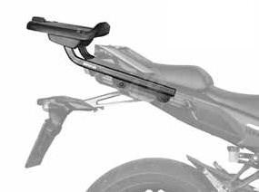 SHAD Montážna súprava Top Master na horný kufor pre Yamaha Aerox 50 (97 – 08) - Nosič na horný kufor
