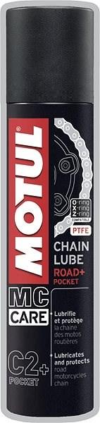MOTUL C2+CHAIN LUBE ROAD+ 0.1L - Mazivo