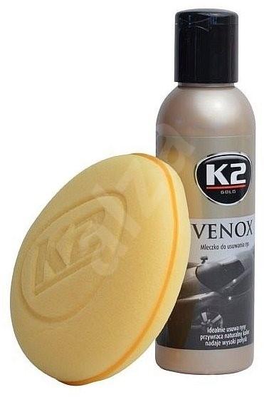 K2 VENOX - Leštenka na auto