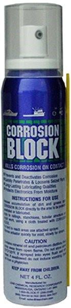 Corrosion BLOCK v spreji 118 ml - Mazivo