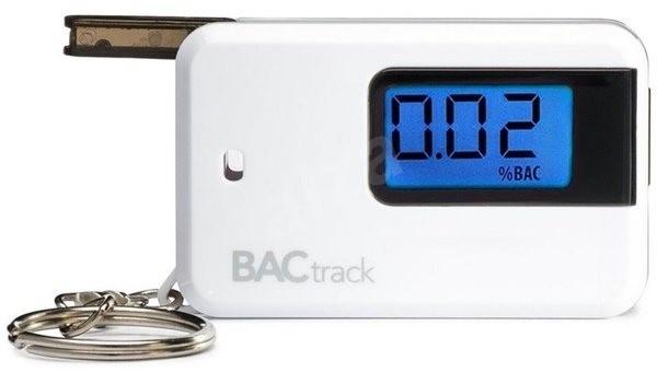 BACtrack GO Keychain - Alkohol tester