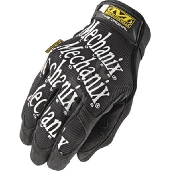 Mechanix The Original čierne, veľkosť L - Pracovné rukavice