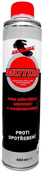 Ekolube Motor (450 ml) - Aditívum