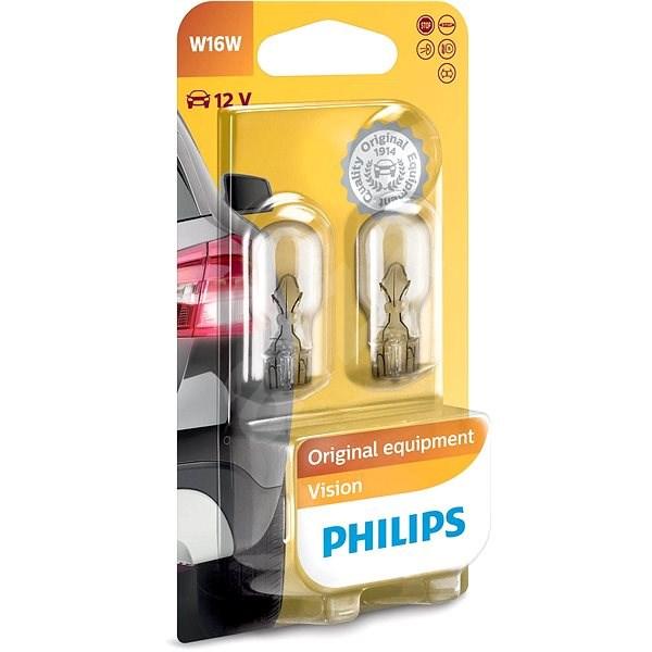 PHILIPS 12067B2 - Autožiarovka