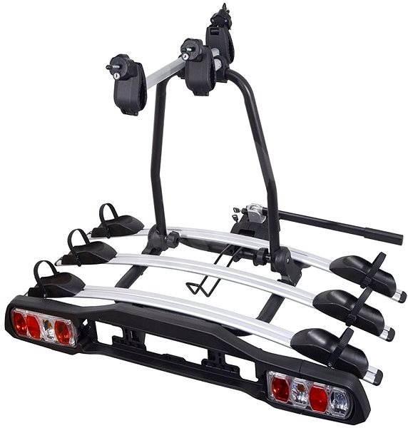 COMPASS DOLPHIN TÜV – 3 bicykle - Nosič bicyklov na ťažné zariadenie